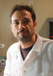 Lorenzo Diaz-Mataix